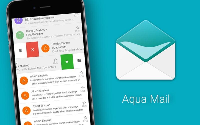 Aqua Mail v1.28.1-1760 Pro APK | vividapk | roosphx